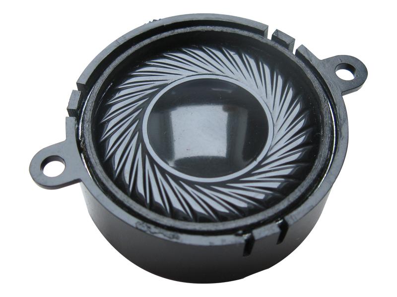 ESU 50332 Schallkapsel Lautsprecher 4 Ohm rund 23mm 1~2 Watt