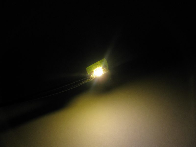 Fsb 1 Led Hausbeleuchtung Führerstandbeleuchtung Warmweiß